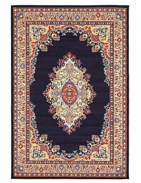 Turkish Mashad Design rug