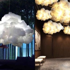 Madaame Cloud Chandelier