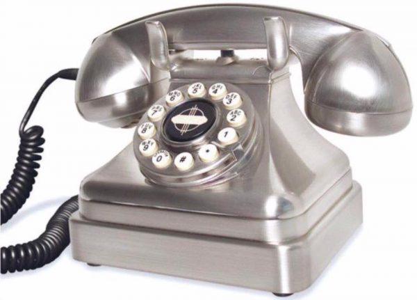 Vintage 1930's Style Telephone