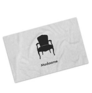 Madaame Hand Towel Set