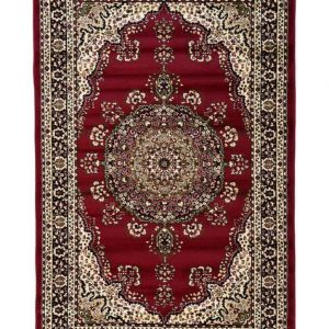 Turkish Kashan Design rug